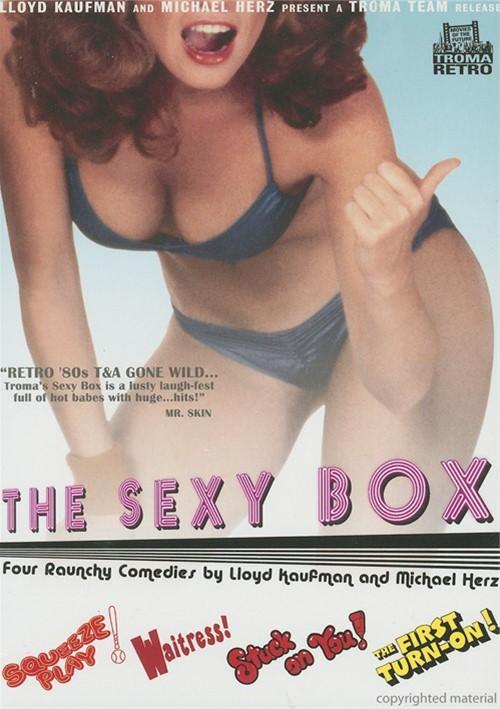 Sexy Box, The