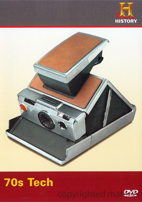 Modern Marvels: 70s Tech