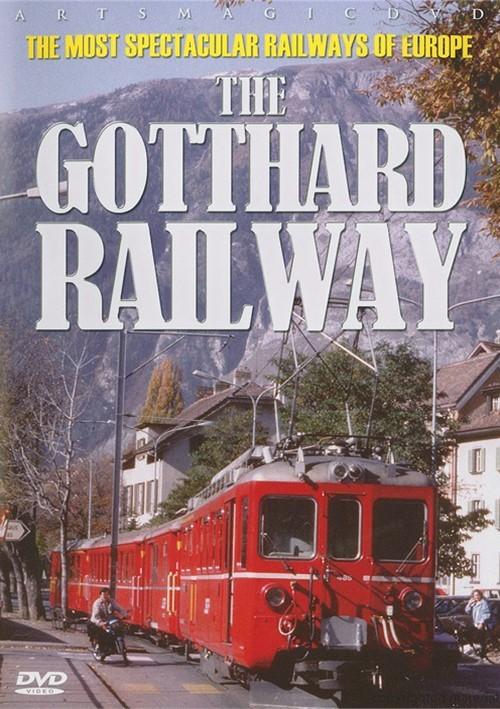 Gotthard Railway, The