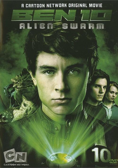 Ben 10: Alien Swarm