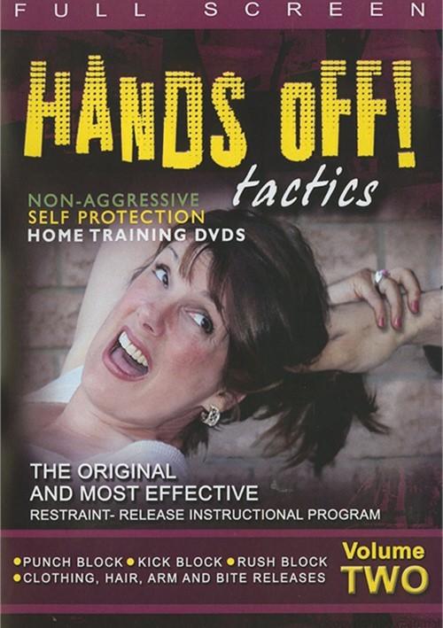 Hands Off Tactics: Volume 2