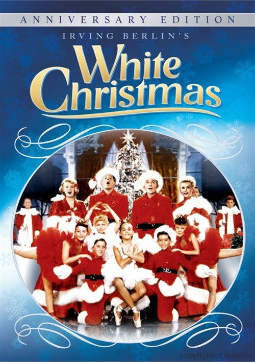 White Christmas: 2 Disc Anniversary Edition