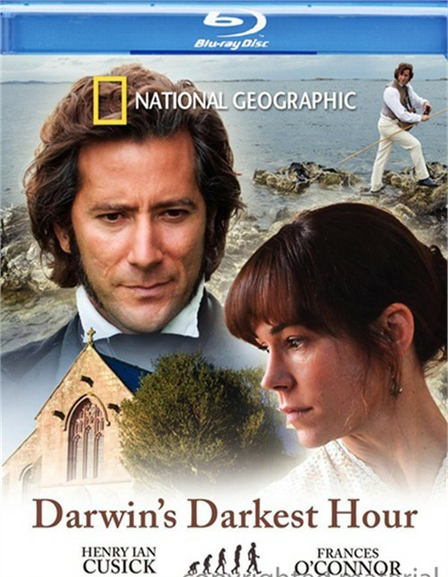 National Geographic: Darwins Darkest Hour