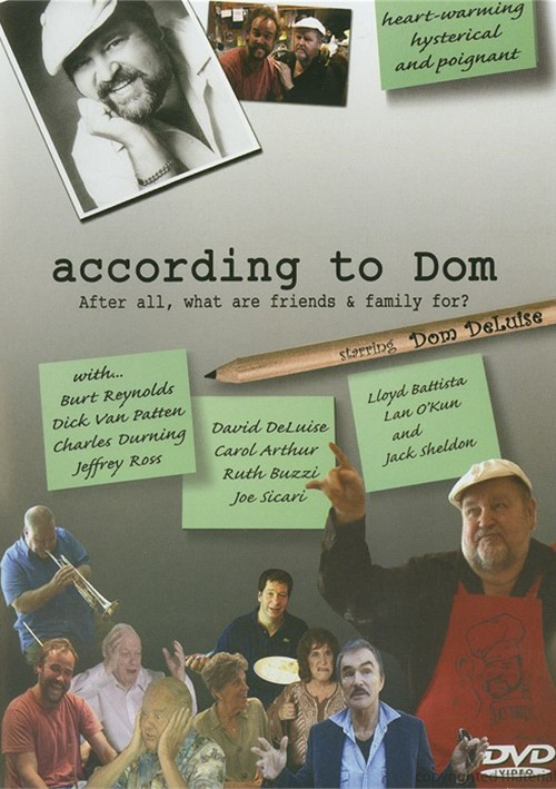 According To Dom