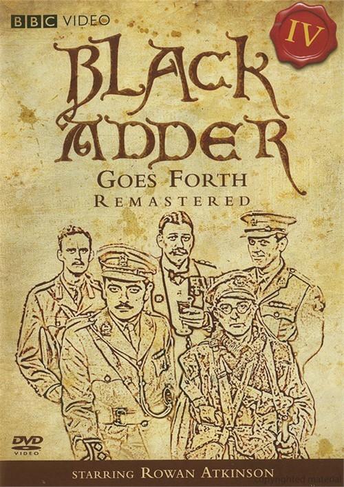 Black Adder IV: Goes Forth (Remastered)