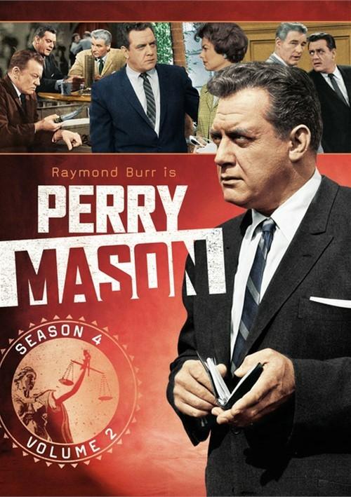 Perry Mason: Season 4 - Volume 2