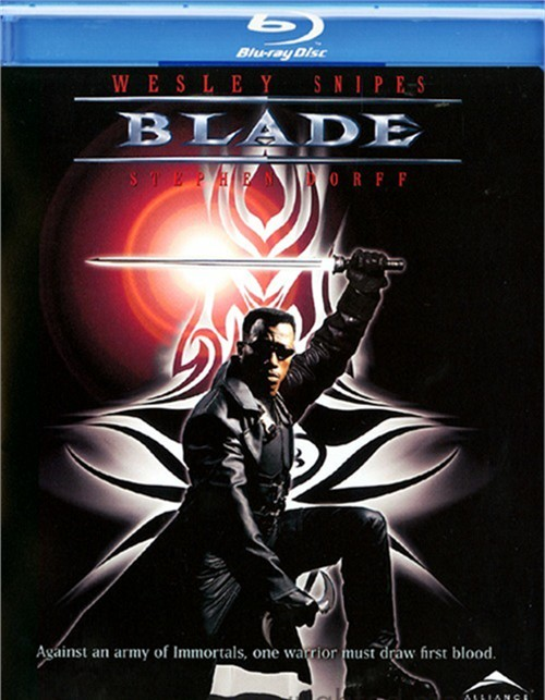 Blade (CANADIAN IMPORT)