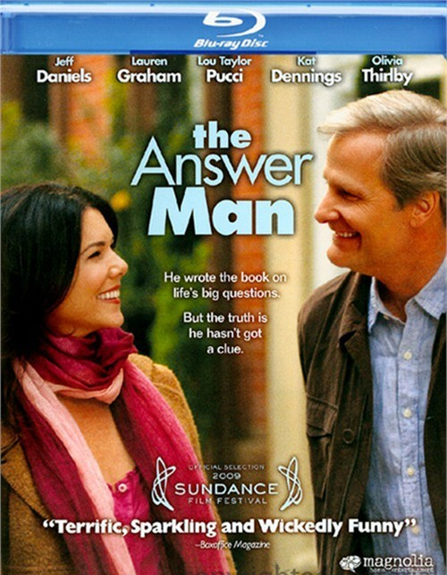 Answer Man, The