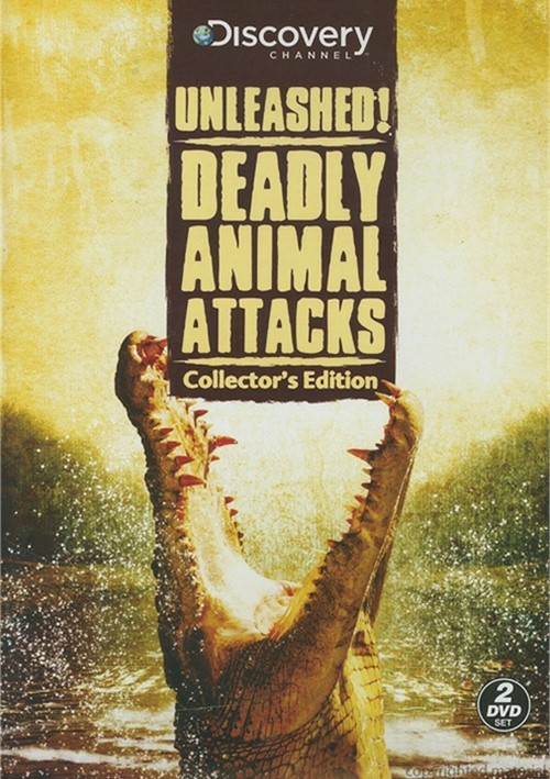 Unleashed! Deadly Animal Attacks Collectors Edition