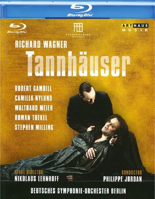 Richard Wagner: Tannhauser