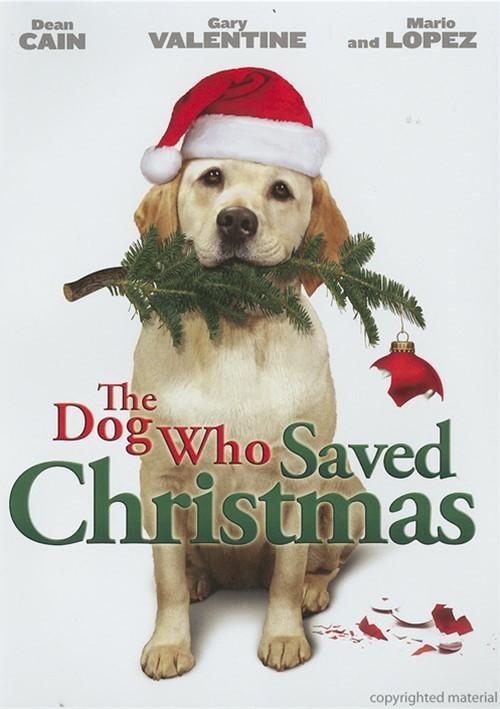 Dog Who Saved Christmas, The