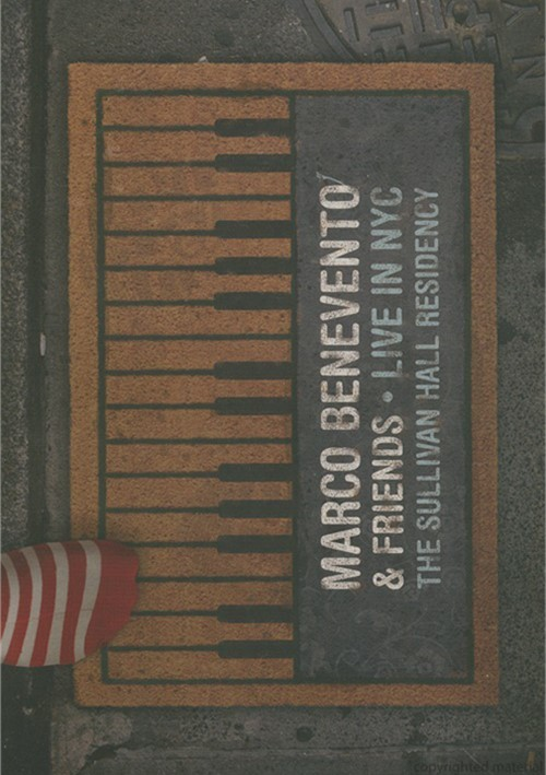Marco Benevento & Friends: Live In NYC - The Sullivan Hall Residency