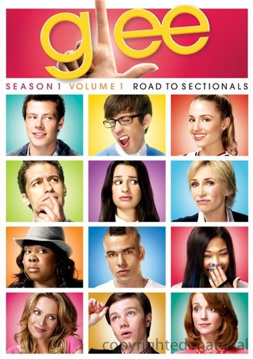 Glee: Season 1 - Volume 1