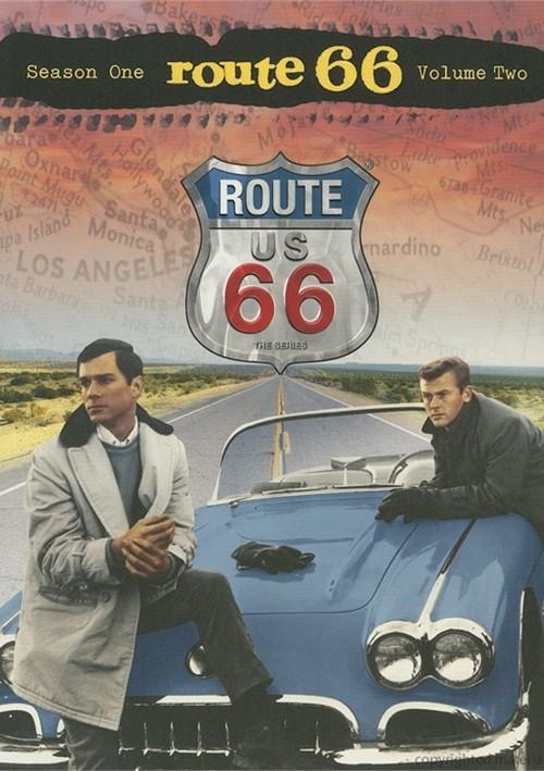 Route 66: Season One - Volume Two