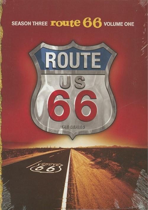 Route 66: Season Three - Volume One
