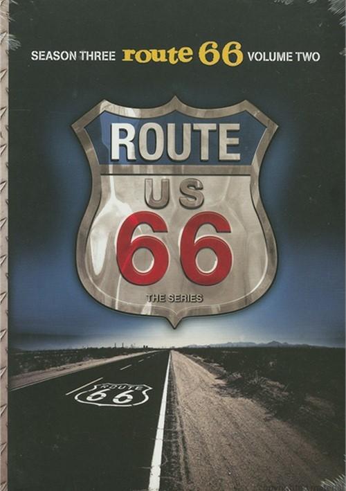 Route 66: Season Three - Volume Two