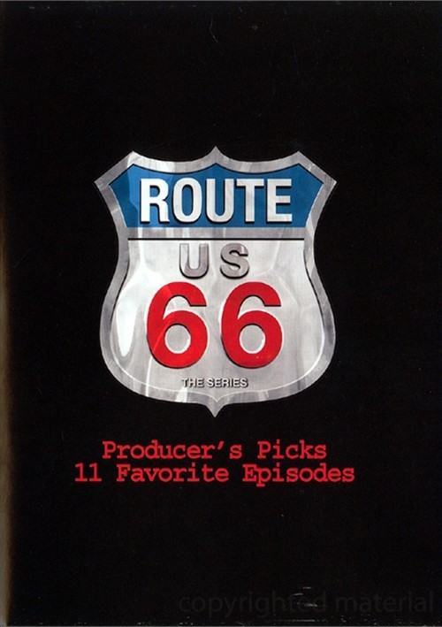 Route 66: Producers Picks