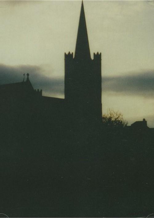 Jandek: Glasgow Sunday 2005