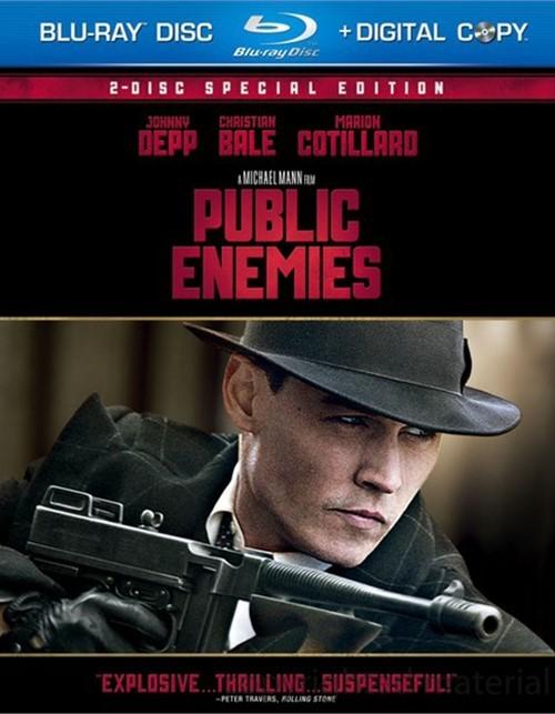 Public Enemies: Special Edition