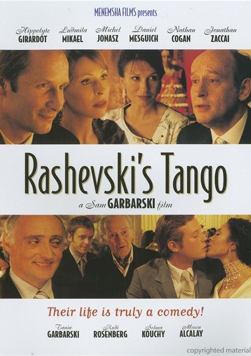 Rashevskis Tango