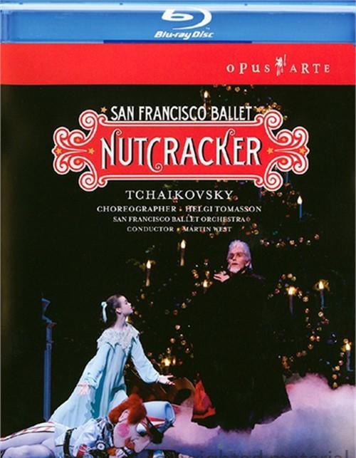 Nutcracker: San Francisco Ballet