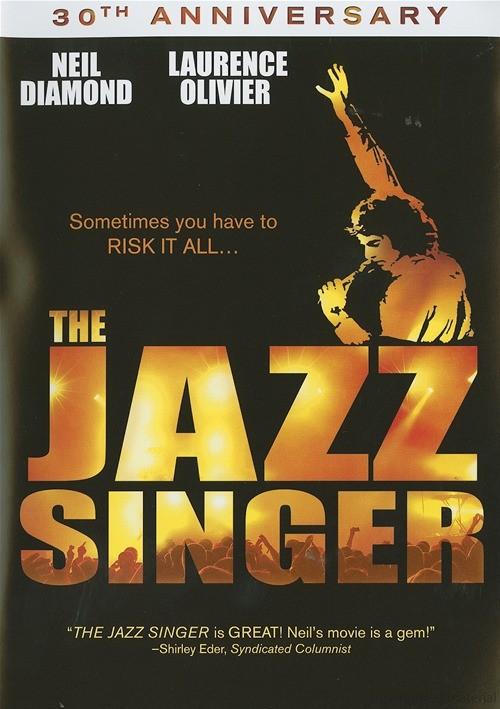 Jazz Singer, The: 30th Anniversary
