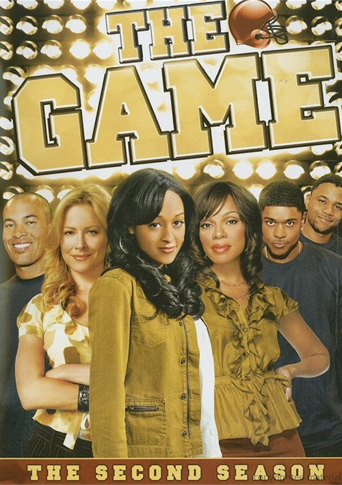 Game, The: The Second Season