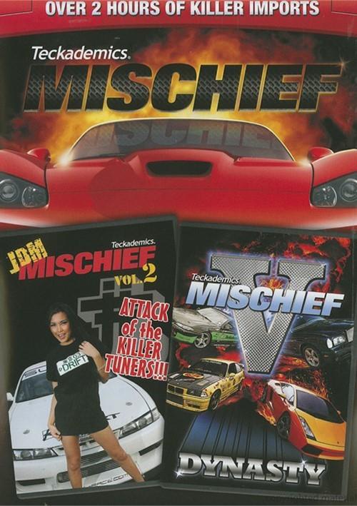 Destroy Entertainment: Mischief