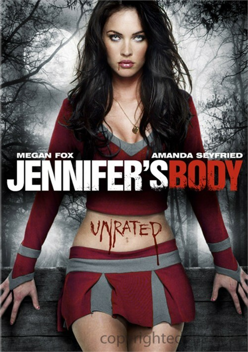 Jennifers Body: Unrated