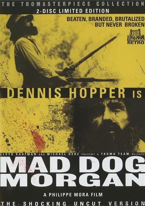 Mad Dog Morgan: 2 Disc Limited Edition