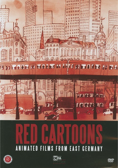 Red Cartoons