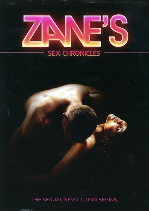 Zanes Sex Chronicles