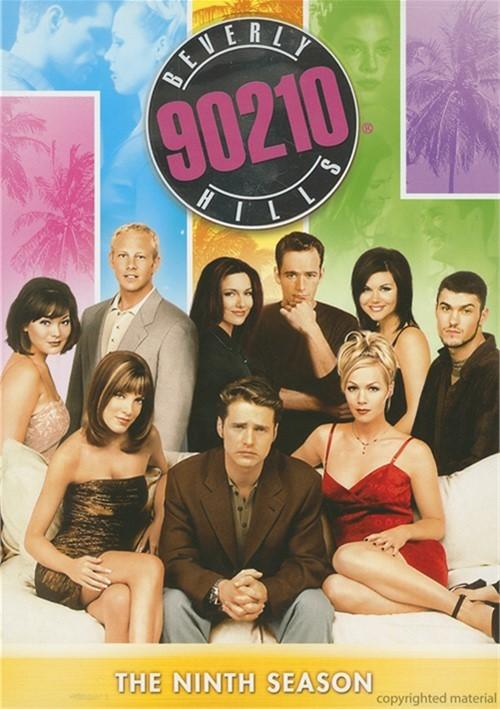 Beverly Hills 90210: The Ninth Season