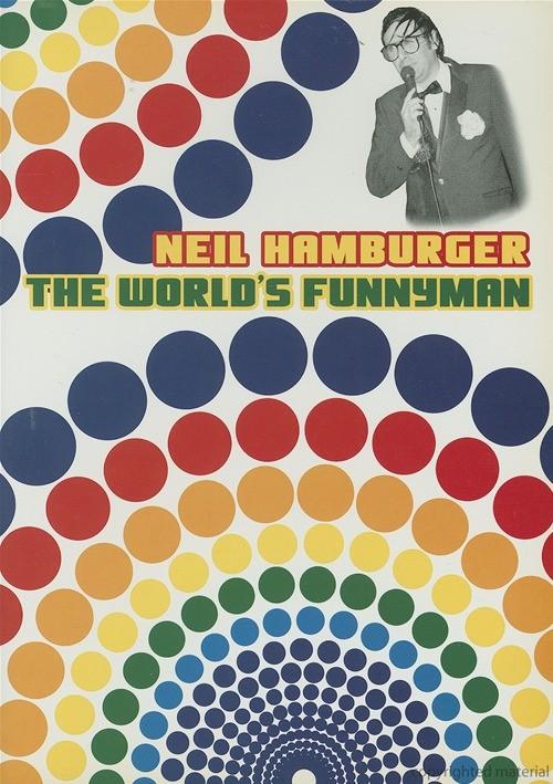 Neil Hamburger: The Worlds Funnyman