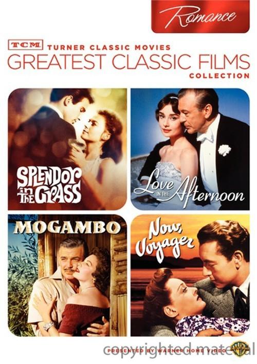 Greatest Classic Films: Romance