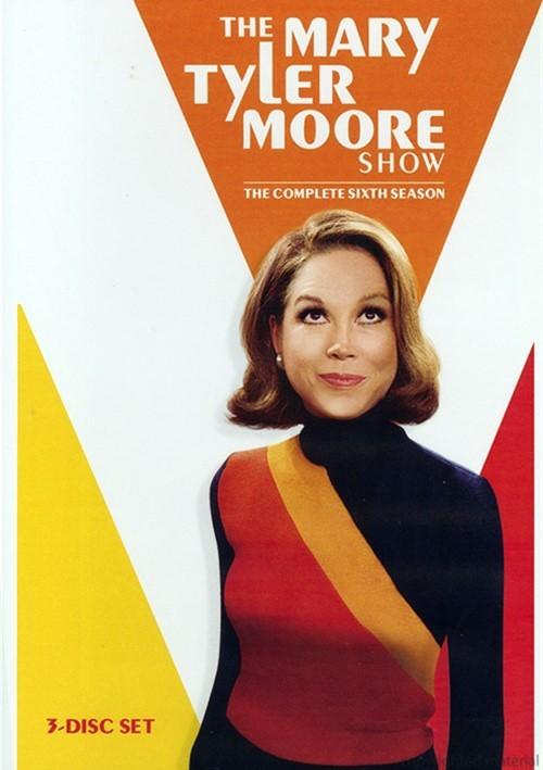 Mary Tyler Moore Show, The: Season 6
