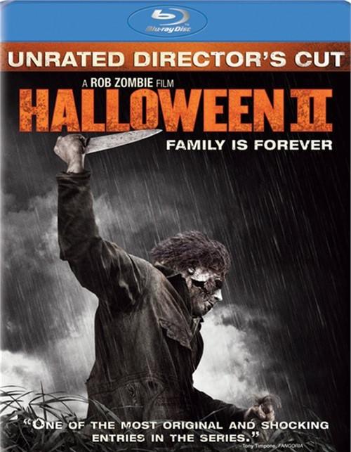 Halloween II: Unrated Directors Cut