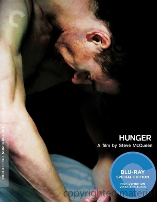 Hunger: The Criterion Collection