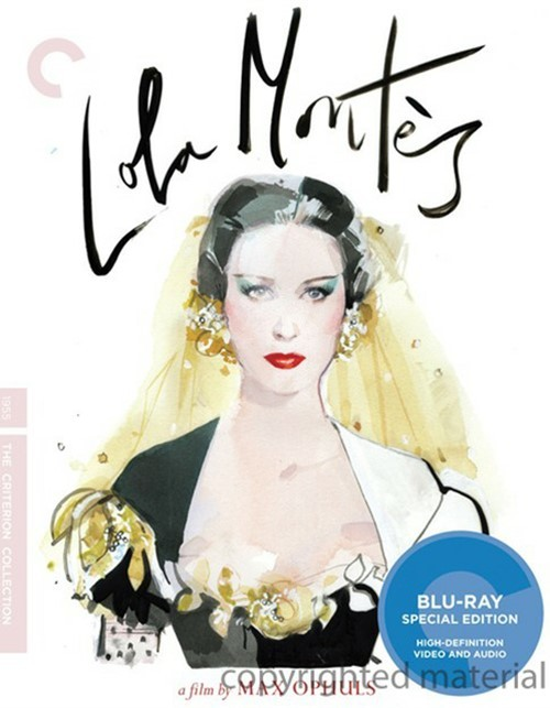 Lola Montes: The Criterion Collection