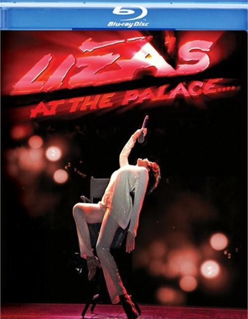 Lizas At The Palace...