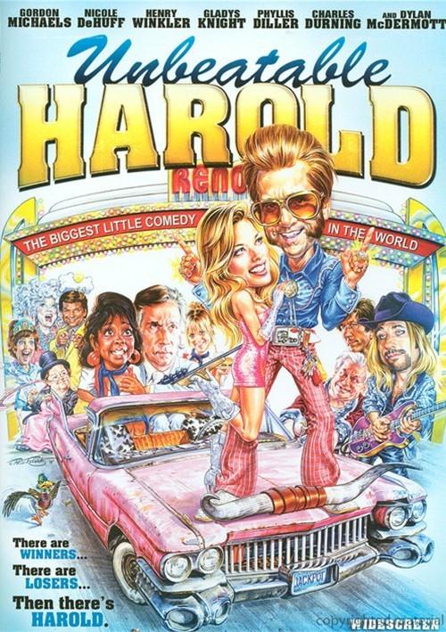 Unbeatable Harold
