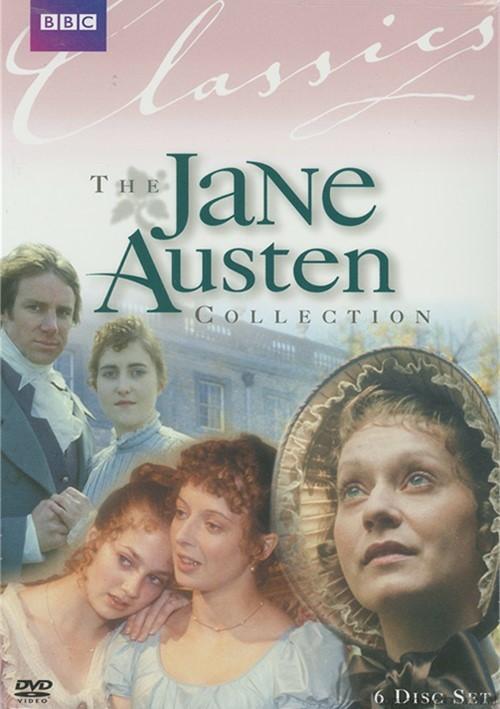 Jane Austen Collection, The