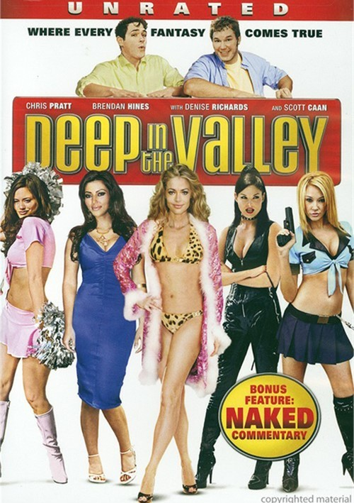 Deep In The Valley: Unrated
