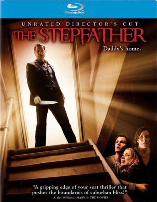 Stepfather, The: Unrated Directors Cut