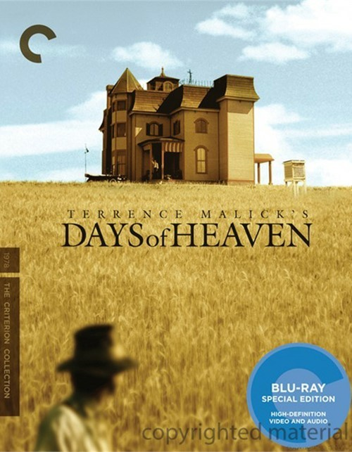 Days Of Heaven: The Criterion Collection