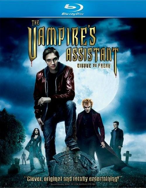 Cirque Du Freak: The Vampires Assistant