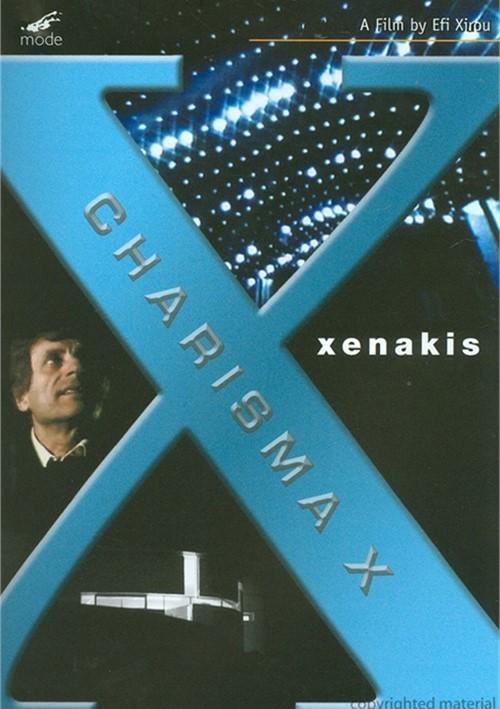 Iannis Xenakis: Charisma X