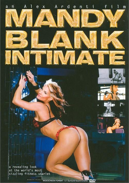 Mandy Blake Intimate