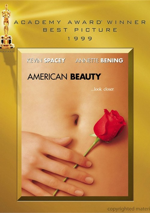 American Beauty: Special Edition (Academy Awards O-Sleeve)