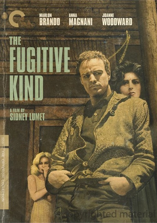 Fugitive Kind, The: The Criterion Collection